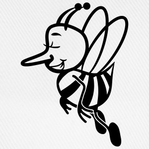 Bee fly sweet T-Shirts - Baseball Cap