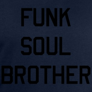 Funk Soul Brother T-Shirts - Men's Sweatshirt by Stanley & Stella