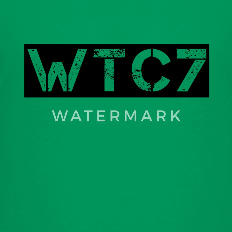 WTC7 - Teenager Premium T-Shirt
