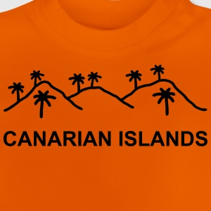 Canarian Islands T-Shirts - Baby T-Shirt