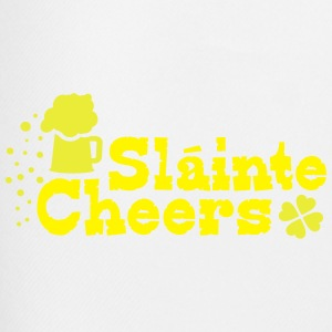 Slainte cheers St.Patrick's day Beer Mug - Men's Football shorts