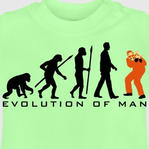 evolution_paintball_022015_g_3c T-Shirts - Baby T-Shirt