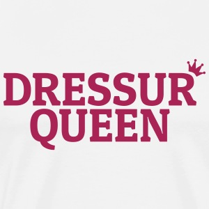 Dressurqueen Tops - Men's Premium T-Shirt