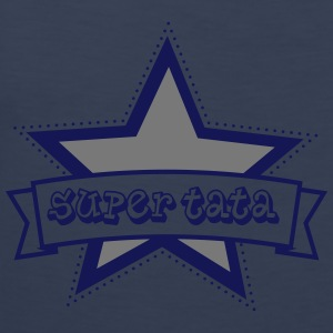 super tata Sweat-shirts - Débardeur Premium Homme