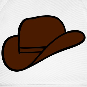 Cowboy hat Bags & Backpacks - Baseball Cap