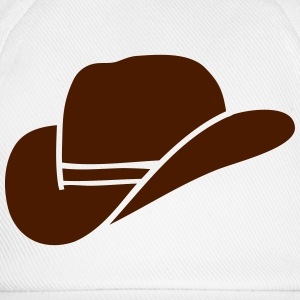 Cowboy hat Long Sleeve Shirts - Baseball Cap