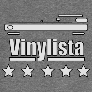 Vinylista Turntable T-Shirts - Women's Boat Neck Long Sleeve Top