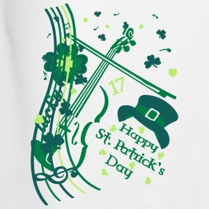 St.Patrick's Day Plus T-Shirts - Men's Football shorts