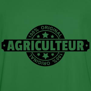 Agriculteur Sweat-shirts - Maillot de football Homme