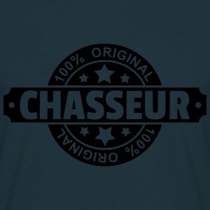 Chasseur Sweat-shirts - T-shirt Homme