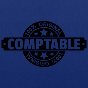 Comptable Sweat-shirts - Tote Bag
