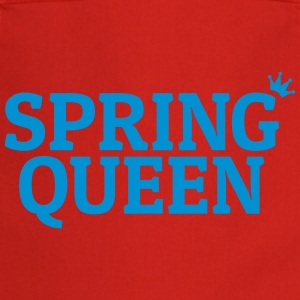 Springqueen Shirts - Cooking Apron