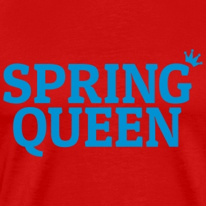 Springqueen Tops - Men's Premium T-Shirt