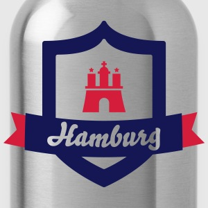 Hamburg Logo Sweaters - Drinkfles