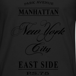 New York City T-Shirts - Men's Premium Longsleeve Shirt