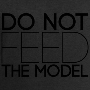 Do not feed the model Pullover & Hoodies - Männer Sweatshirt von Stanley & Stella