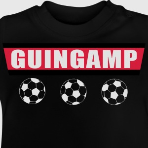 Guingamp football Tee shirts - T-shirt Bébé