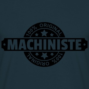 Machiniste Sweat-shirts - T-shirt Homme