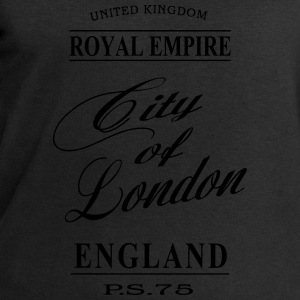 City of London Sportkläder - Sweatshirt herr från Stanley & Stella