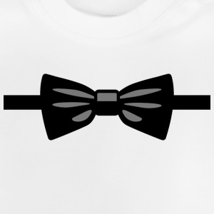 Bow tie / bow tie Shirts - Baby T-Shirt