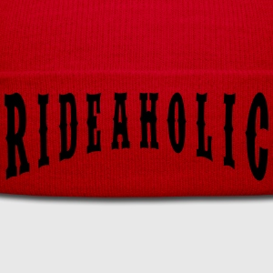 Rideaholic 1 Hoodies & Sweatshirts - Winter Hat