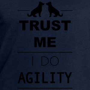 Trust me I do Agility Tee shirts - Sweat-shirt Homme Stanley & Stella