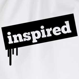 Inspired 1f Shirts - Drawstring Bag