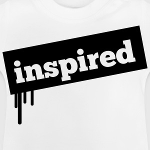Inspireret1f T-shirts - Baby T-shirt