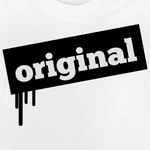 Original 2f Hoodies - Baby T-Shirt