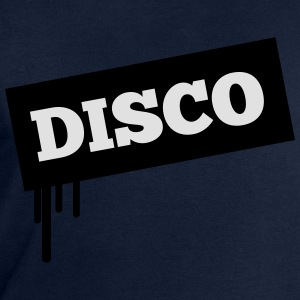 2f drip disco T-Shirts - Men's Sweatshirt by Stanley & Stella