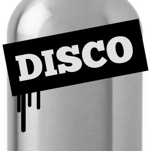 2F drip disco T-shirts - Drinkfles