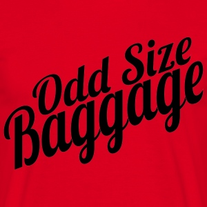 oddsize baggage Sweaters - Mannen T-shirt