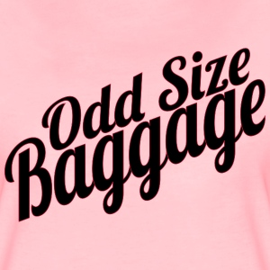oddsize baggage Sweaters - Vrouwen Premium T-shirt