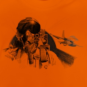 Fighter pilot T-Shirts - Baby T-Shirt
