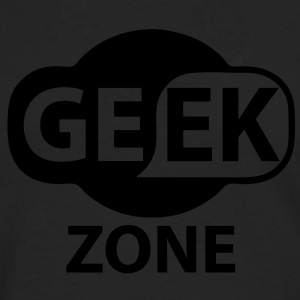 Geek zone - T-shirt manches longues Premium Homme