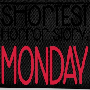Shortest Horror Story: Monday Skjorter - Ryggsekk for barn