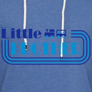 little brother Shirts - Light Unisex Sweatshirt Hoodie