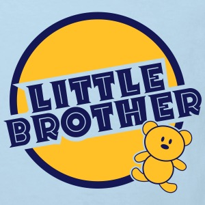 Little Brother T-shirts - Ekologisk T-shirt barn