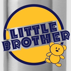 Little Brother Shirts - Water Bottle
