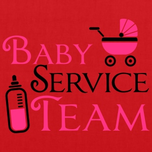 Baby Service Team T-shirts - Mulepose