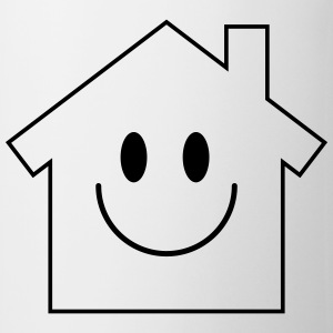 Smiley House Tops - Mok