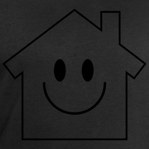 Smiley House T-skjorter - Sweatshirts for menn fra Stanley & Stella