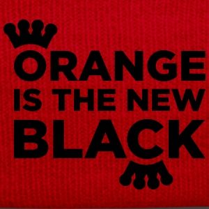Orange is the new black T-shirts - Wintermuts