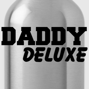 Daddy Deluxe Camisetas - Cantimplora