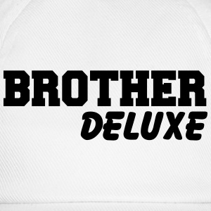 Brother Deluxe T-Shirts - Baseballkappe