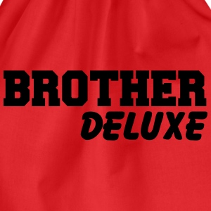 Brother Deluxe Tee shirts - Sac de sport léger
