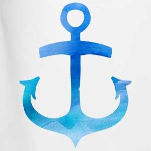 Anchor Watercolor Hoodies & Sweatshirts - Men's Football shorts