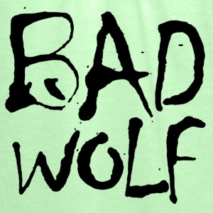 bad wolf.png Shirts - Women's Tank Top by Bella