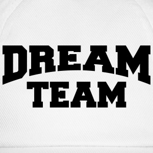 Dream Team T-Shirts - Baseball Cap