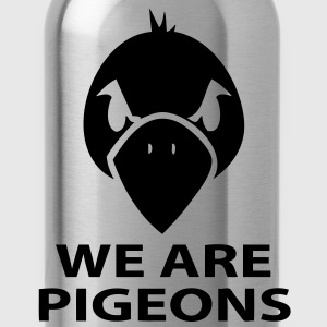 We are pigeons - Gourde